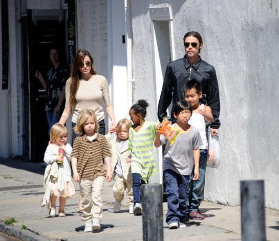 brad pitt | Essential News Marbella Brad Pitt And Angelina Jolie