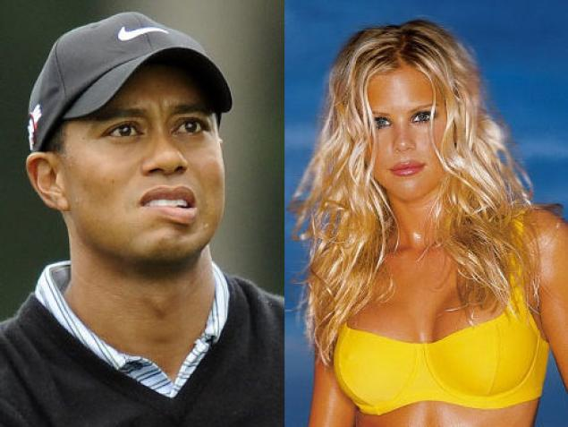 the National Enquirer  Tiger Woods 37  is desperate to win his ex-wife    Tiger Woods Ex Wife